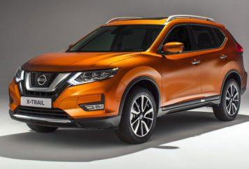 Nissan X-Trail Servis, X-Trail servis kartal, X-Trail bakım fiyatları, X-Trail özel servis
