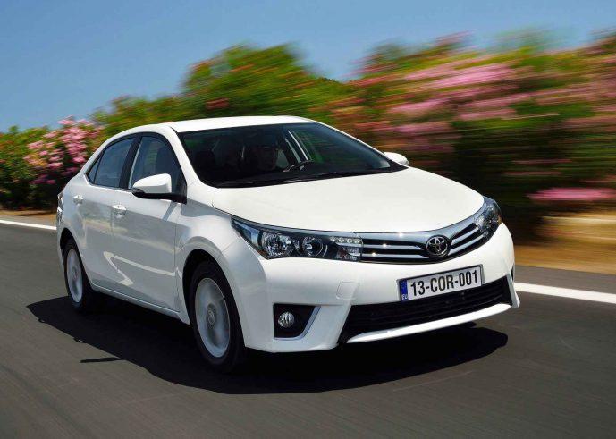 Kartal Toyota Özel Servis